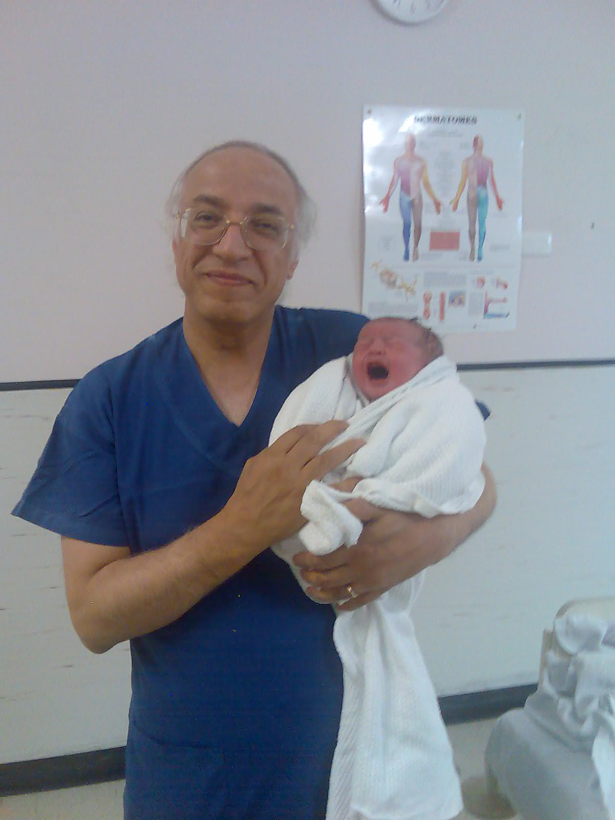 Dr Serag Youssif Obstetrician GynaecologistIVF Specialist 13