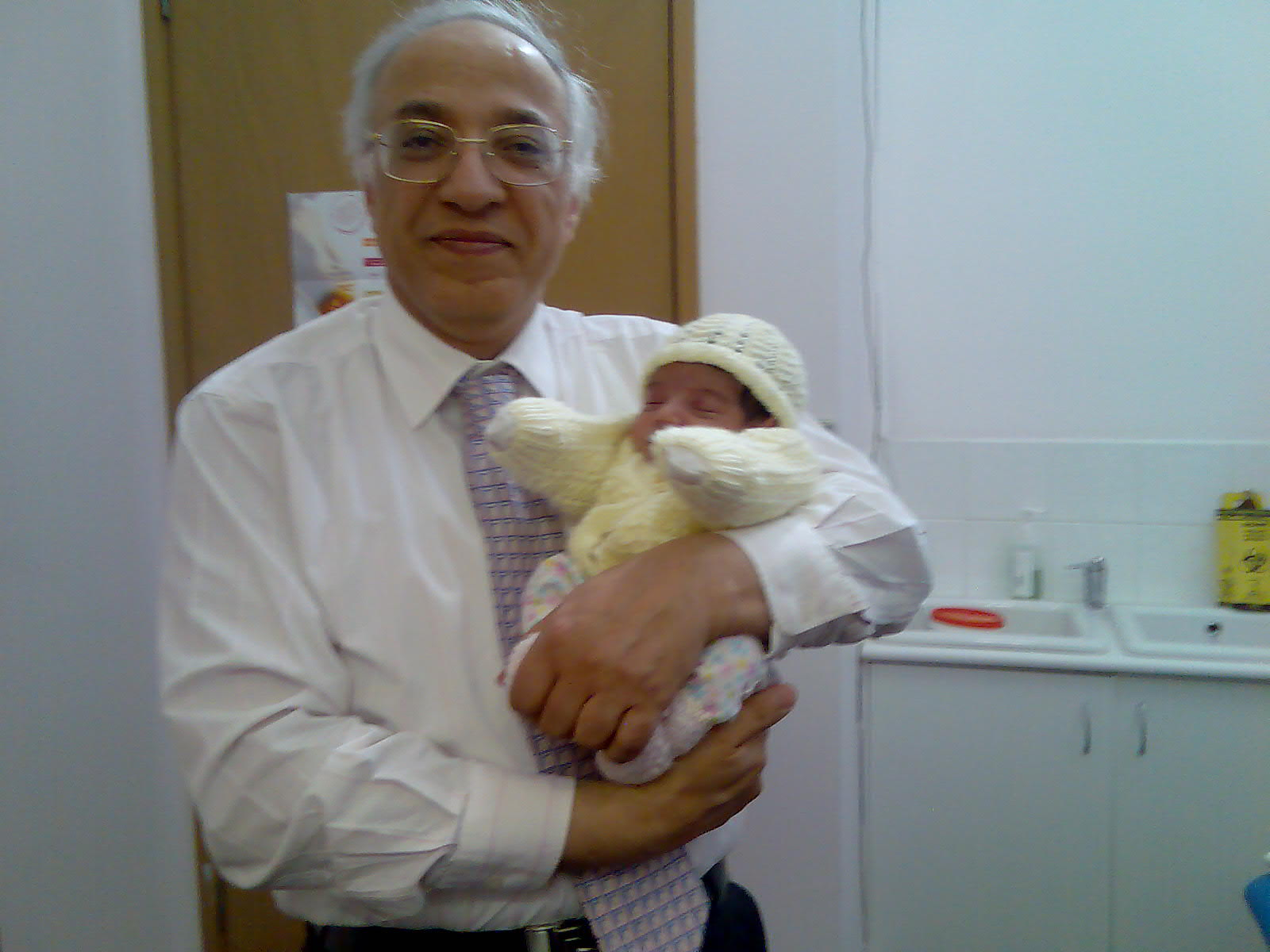 Dr Serag Youssif Obstetrician GynaecologistIVF Specialist 9
