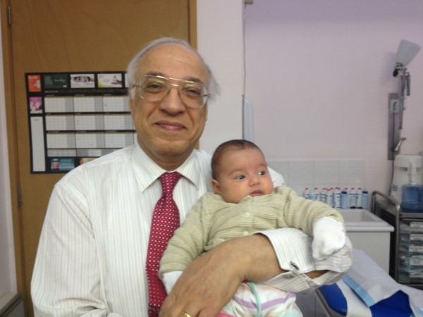 Dr Youssif Babies Z 71