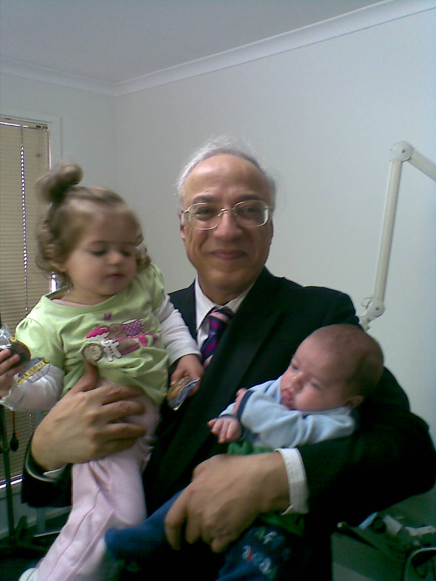 Dr Youssif Obstetric  Birthsafe 127