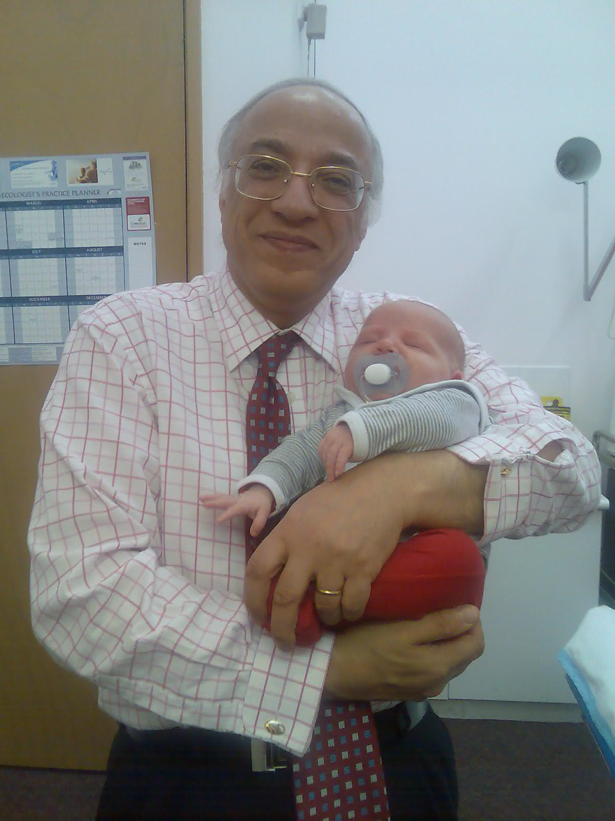 dr youssif and darcy adams